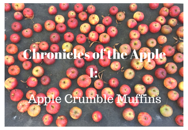 Chronicles of the Apple